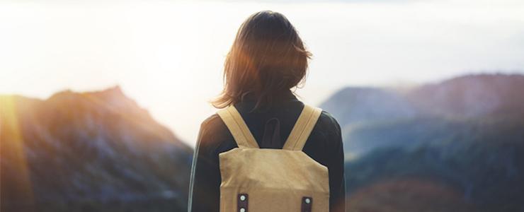 اشتباهاتی که نباید در سفر انفرادی مرتکب شد