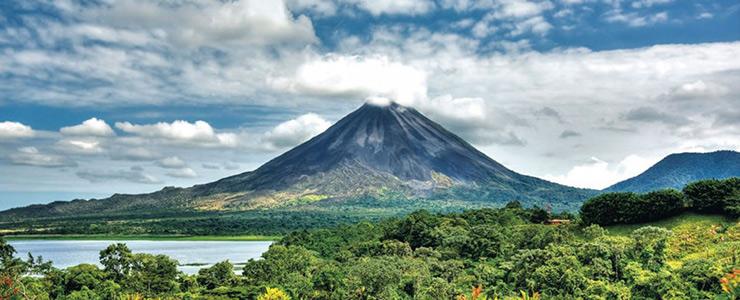 10 پارک ملی زیبای کاستاریکا