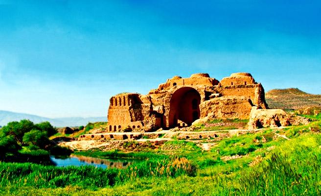 لیست هتل های فیروزآباد