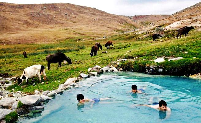 لیست هتل های اردبيل