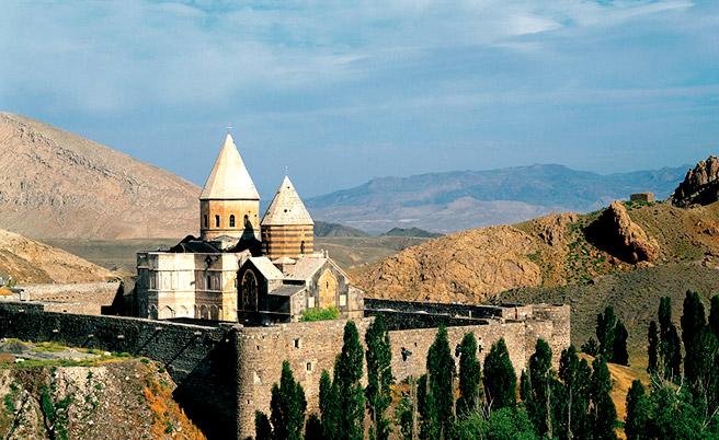 لیست هتل های اروميه