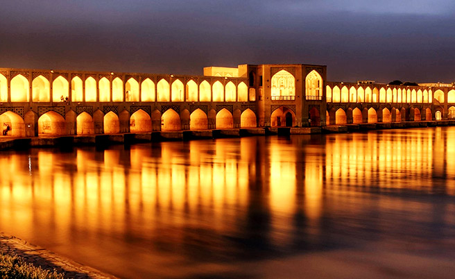 لیست هتل های اصفهان