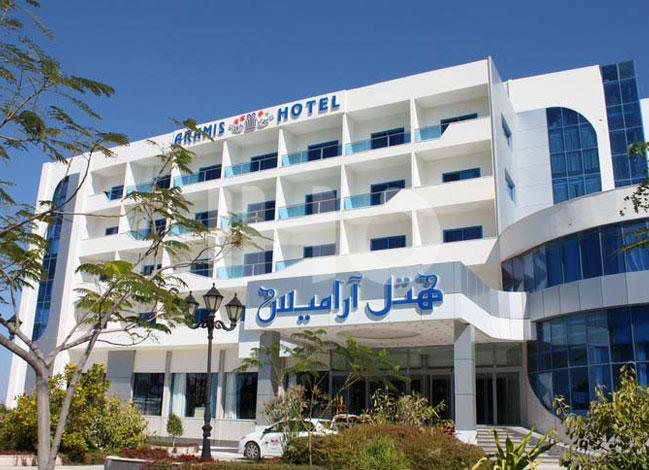 هتل آرامیس کیش - (تضمین قیمت و بدون جریمه)   ایران هتل آنلاین - رزرو هتل آرامیس