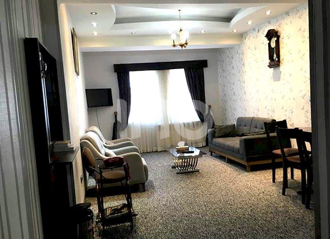 2171 هتل آپارتمان شمس شیراز