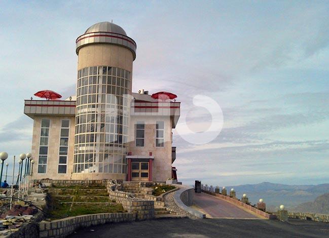 مجتمع رصدخانه کاسین