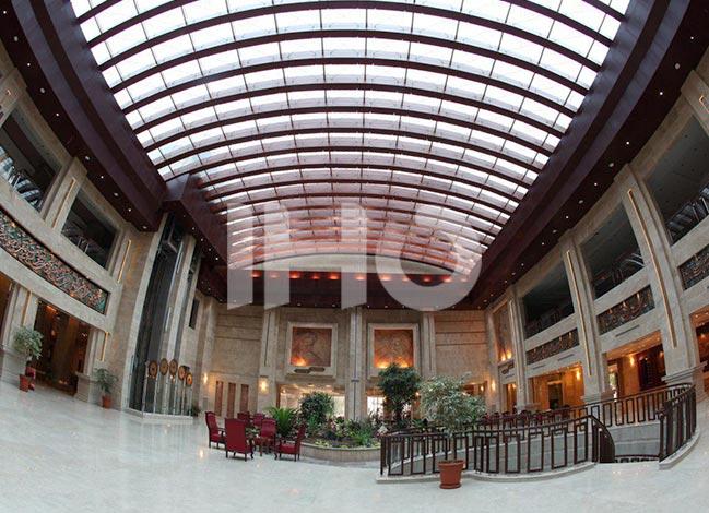 قیمت هتل پارس مشهد
