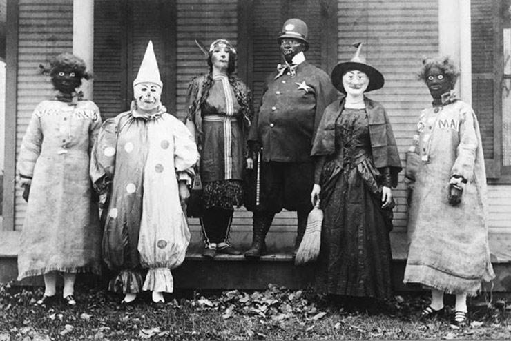 فلسفه و تاریخچه جشن هالووین چیست؟