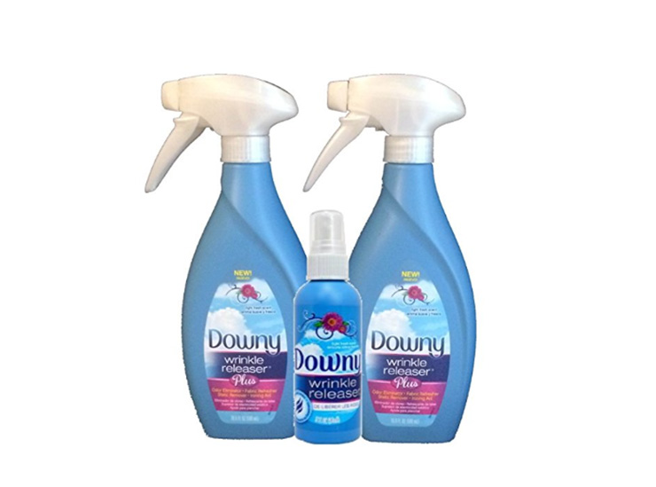 Downy Wrinkle Release