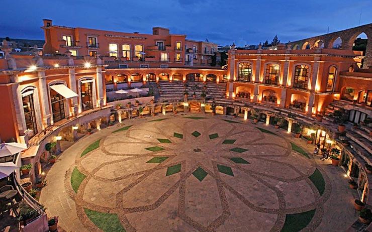هتل های غیرعادی