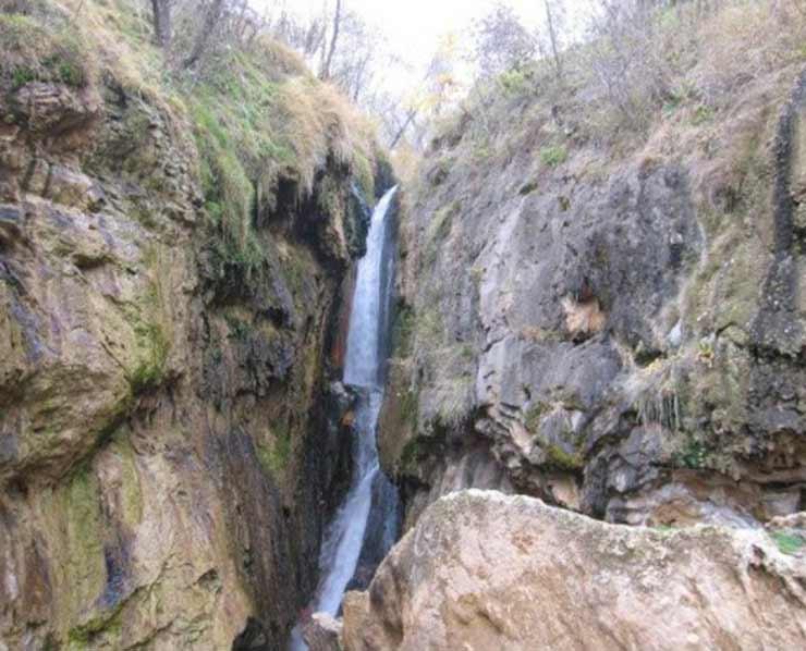آبشار-ماهاران