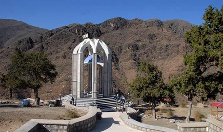 آرامگاه-سید-ابوالقاسم-نباتی