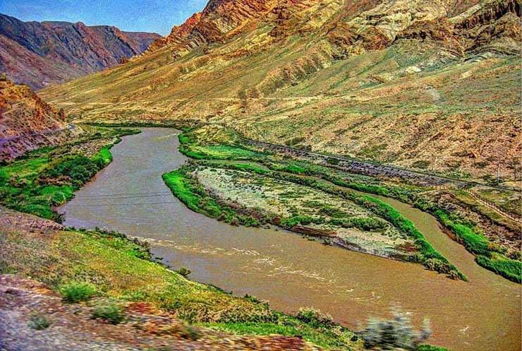 رودخانه-ارس