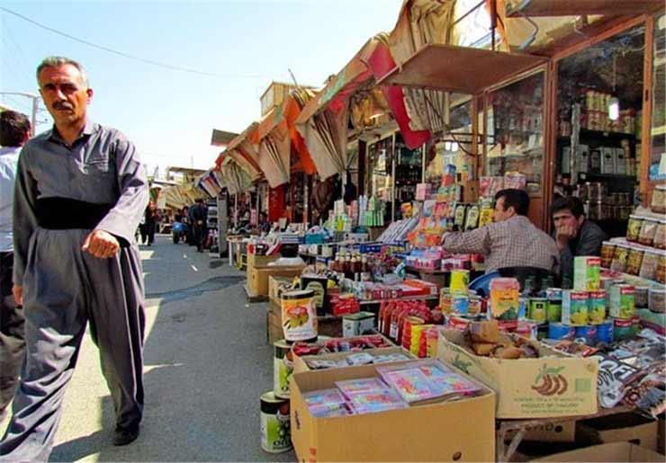 بازارچه-مرزی-جلفا