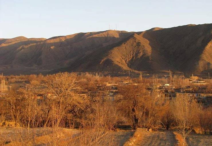 دهکده سیرچ