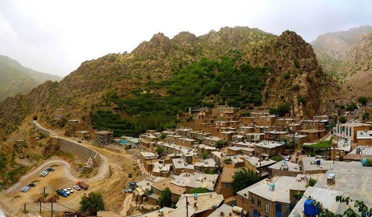 دهکده هجیج