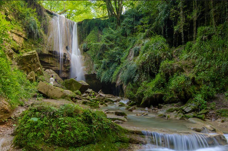 آبشار ترز