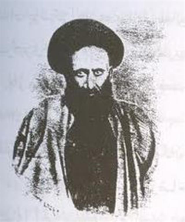 پل میر بهاءالدین زنجان
