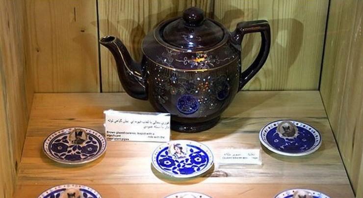 موزه چای