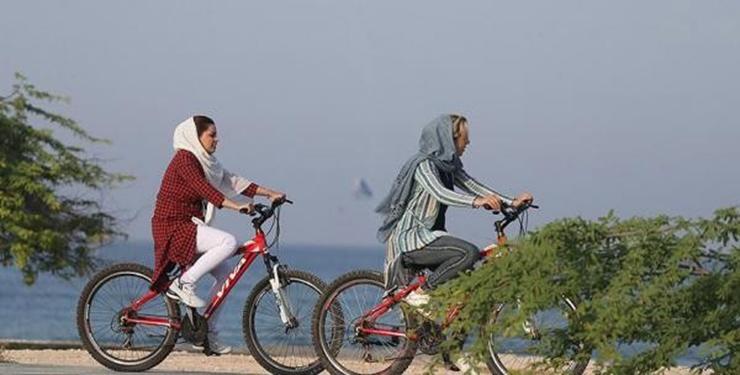 دوچرخه-سواری-در-کیش
