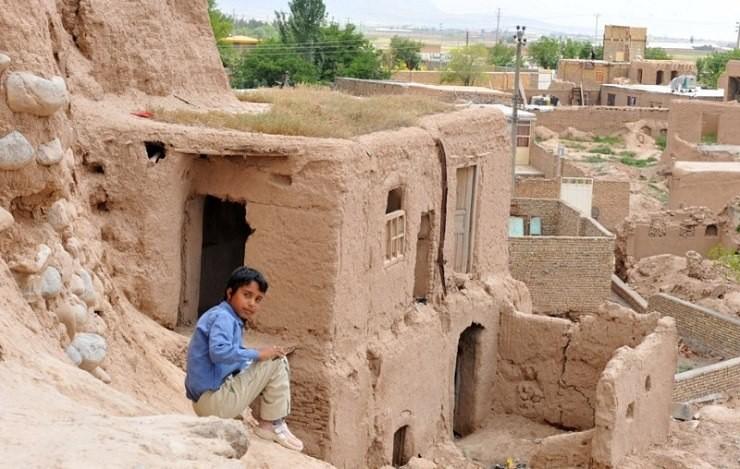 روستای پاژ