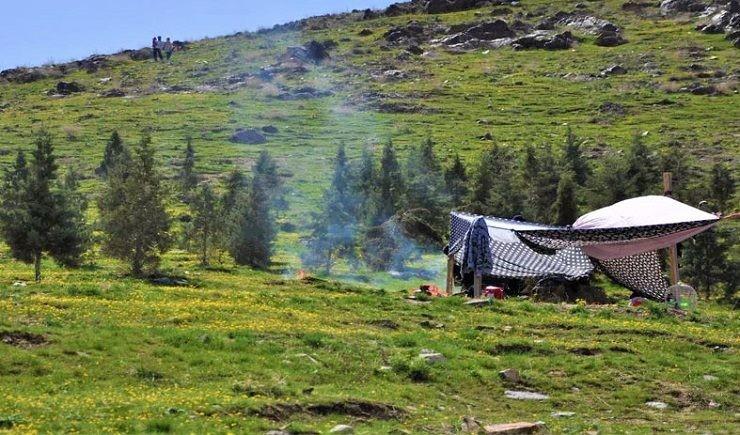 روستای عنبران