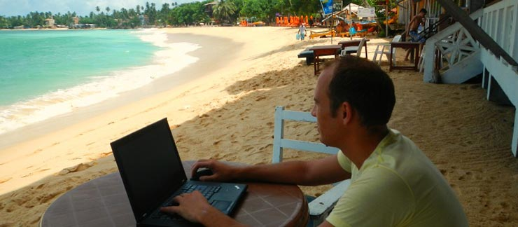 Digital Nomad Careers