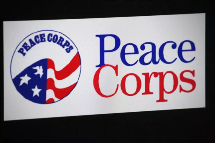 Join the Peace Corp.