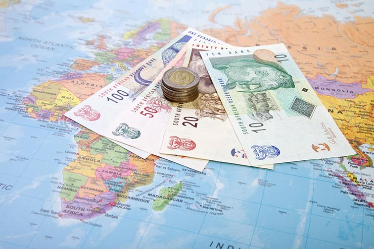 Make Money Traveling the World