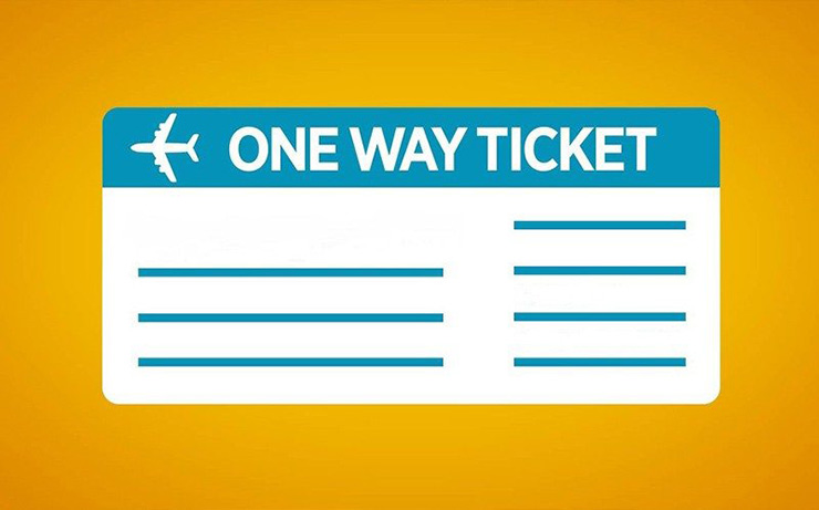 How do I find cheap one-way tickets?