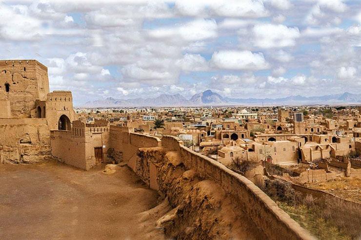 میبد، شهر جهانی زیلو
