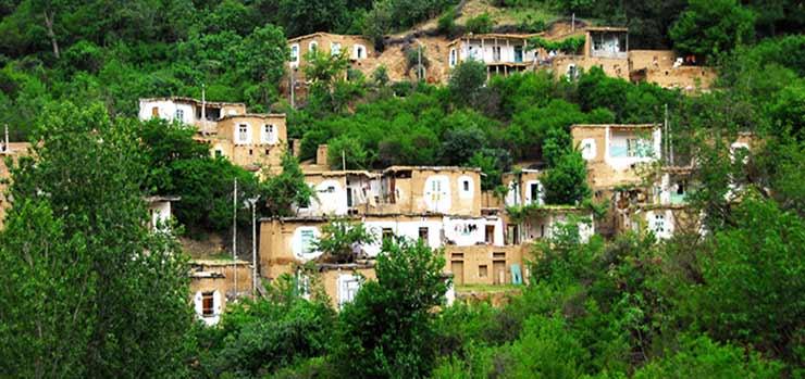 روستای-اشتبین