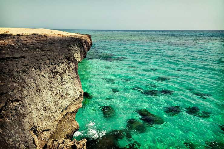 سواحل هندورابی