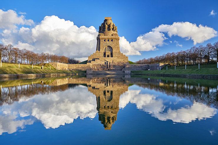 25 مورد از برترین نقاط پر طرفدار توریستی آلمان