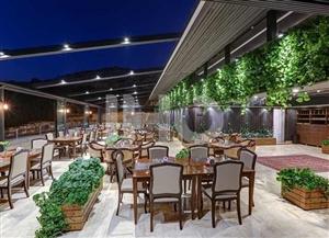 رستوران سنتی هتل شیراز