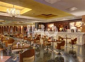 کافی شاپ هتل شیراز