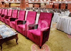سالن اجتماعات هتل بزرگ شیراز